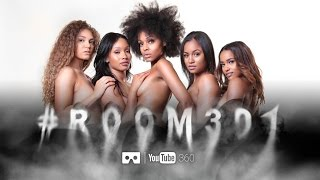 Lipstick the Series : Room #301 :Halloween Edition