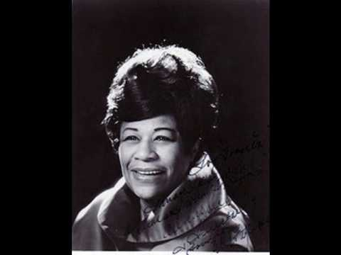 Ella Fitzgerald - Something