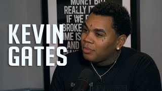 Kevin Gates on Ebro in the morning
