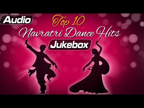 Dandiya Dot Com - Navrati Dandiya Best Songs - Jukebox 2 - Top 10 Festival Songs video