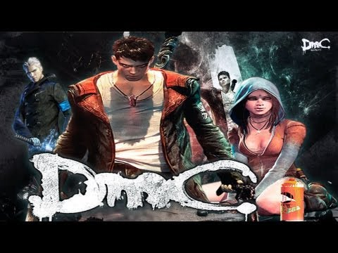 Montage - Dmc - Devil May Cry 2013 [gmv]