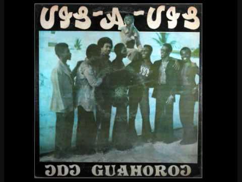 Vis-a-Vis ~ Odu Guahoroo