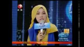 "download lagu Shila Amzah - Singing ""angel"" At Dragon Tv's Interview gratis"