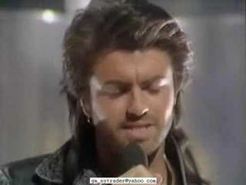 George Michael-a Different Corner