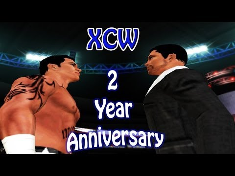 Xcw Nitro ● 2 Year Anniversary Episode - Highlights. Xxx video