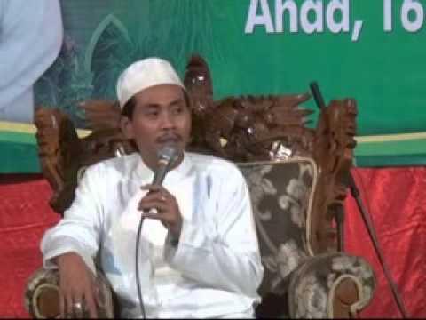 Pengajian Kh. Anwar Zahid 2012 video