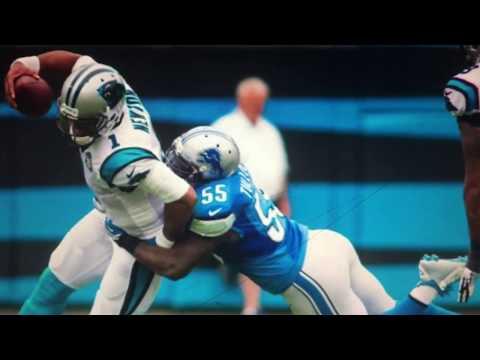 Carolina Panthers vs Detroit Lions Week 5 NFL Preview / Predictions /Detroit Lions Fan/ Panthers fan
