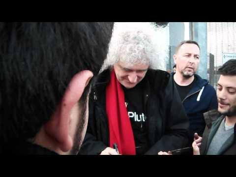 Brian May - The Meeting
