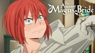 Welcome Home, Chise | The Ancient Magus' Bride