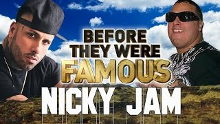 NICKY JAM - Before They Were Famous - Return of Xander Cage