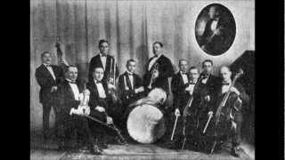 Joseph C Smith 39 S Mount Royal Hotel Orchestra Montreal 1924