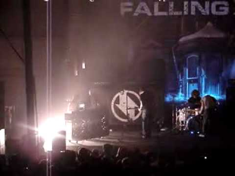 Falling Up - Arafax Deep