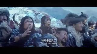 Best Kung Fu Ninja Movie 2016 ★ Top Action Movies 2016   New Movie Shooting Amer*****