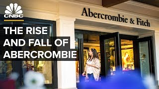 Can Abercrombie And Fitch Make A Comeback?