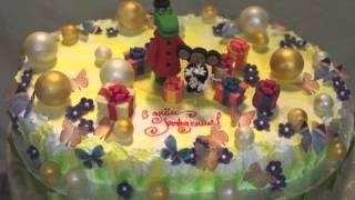 Детские торты алла белоусова 20 16