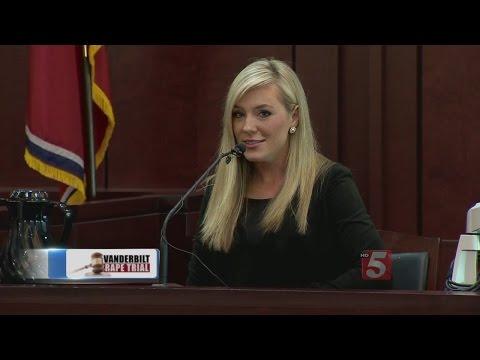 Former Roommate Of Alleged Victim Testifies In Vanderbilt Rape Trial video