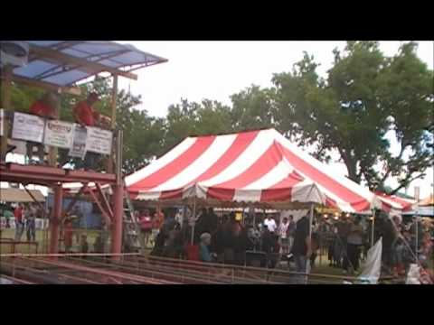 LA FERIA (DUCK RACE FAIR ) IN DEMING NM