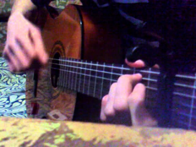 Марсель - Сколько бы не говорили люди зачем (Acoustic Cover). Бумбокс и Ас