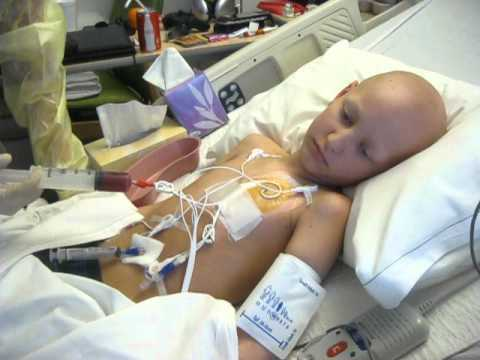 Bastian's Bone Marrow Transplant