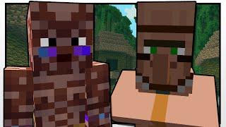 Minecraft   TRAYAURUS BECOMES KING?!   Custom Vacation Adventure #3