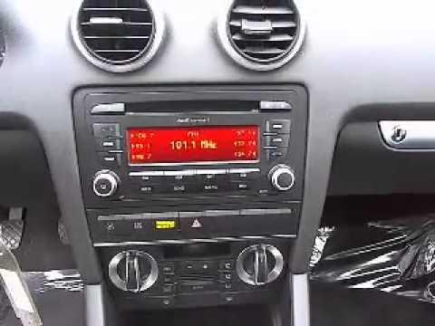 2009 Audi A3 2 0t Wagon 4d Los Angeles Ca 320126 Youtube