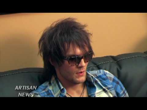 MEET BOYS LIKE GIRLS: INTERVIEW