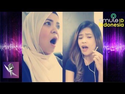 download lagu ADU SUARA TINGGI, GILAKK DUO CEWEK INI POWERNYA MANTEB BANGET gratis