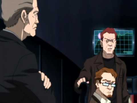 Exclusive Clip From 'the Boondocks Season 3' Dvd Set (hilarious) video