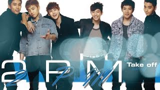 Watch 2PM Take Off video