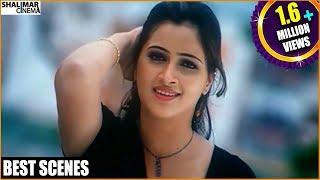 Navneet Kaur Best Scenes Back to Back || Telugu Latest Movie Scenes || Shalimarcinema