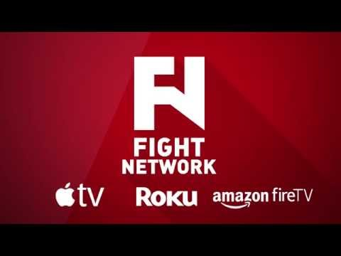 Relive TNA's Greatest Moments on Fight Network's OTT App on Amazon Fire, Apple TV & Roku
