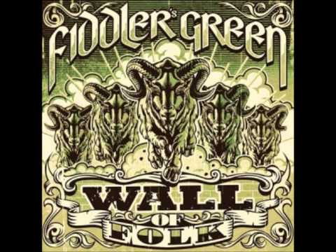 Fiddlers Green - Turn The Page