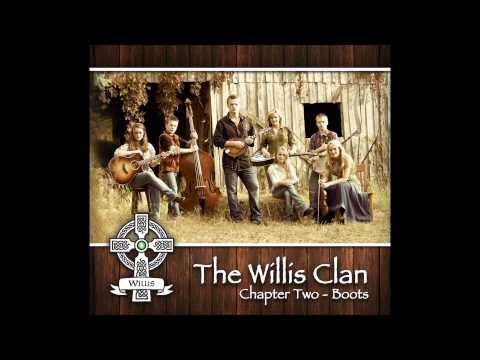 The Willis Clan - Fair Weather Love