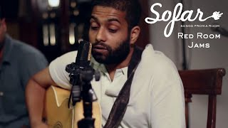 Red Room Jams - A Song For You | Sofar Bombay