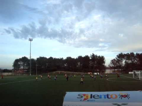 ITALIAN SOCCER SCHOOL - Professional Coaches from AIAC Italy