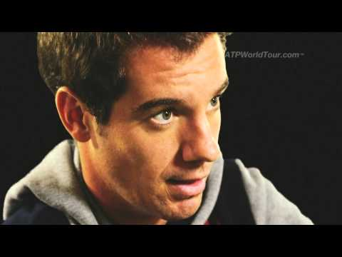 ATP World Tour Uncovered Richard Gasquet