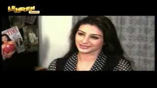 Tabu Exclusive Interview