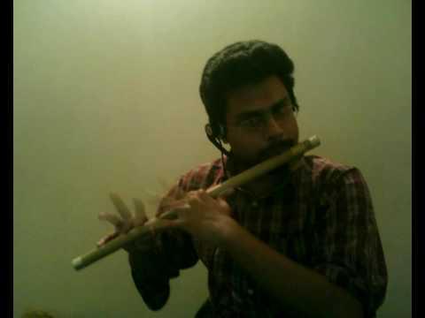 Bansuri Flute: Junaid Jamshed - Aankhon Ko Aaankhon Ne