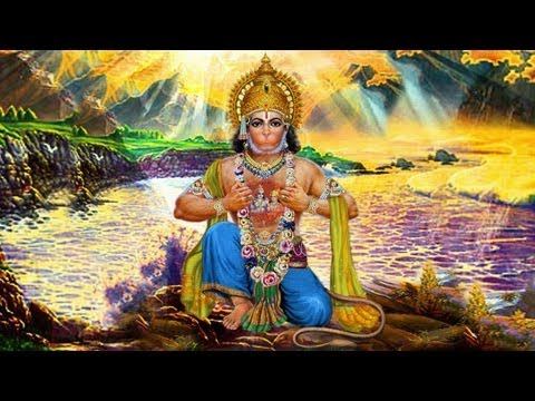 Anjaneya Manasa Smarami Devotional Song | Hanuman Suprabhatham | Anjaneya Dandakam | Hanuman Chants video