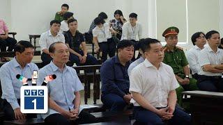 """Vụ án Vũ """"nhôm"""": Xét kháng cáo của 2 cựu Thứ trưởng Bộ Công an"""