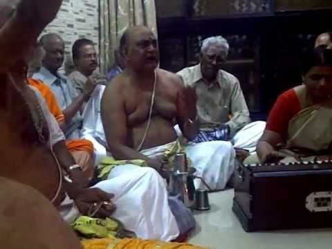 Ayyappa Bhajan & Namasamkirtan video