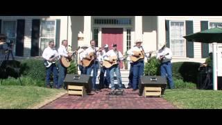 Haley Creek Boys - I'm Using My Bible For a Roadmap (Mac Wiseman Cover)