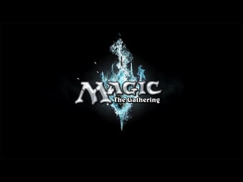 Magic 2013 Logo ▶ Magic 2013 Ipad/ipad