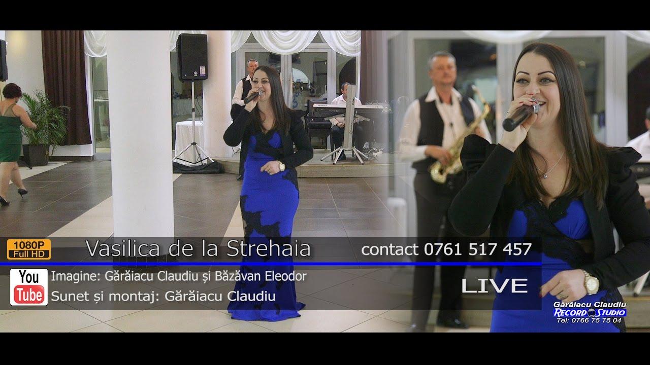 Vasilica de la Strehaia | LIVE 2017 | Colaje HORA, Muzica Lautareasca, Petrecere si Voie Buna
