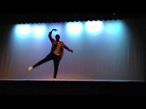 Berkshire School Dance Concert—Winter 2013