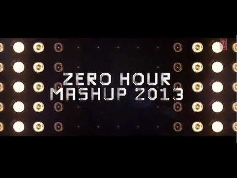 Zero Hour Mashup 2013 Teaser video