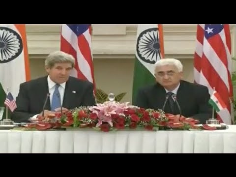 The Big Picture - John Kerry's India visit: Will the differences be narrowed?