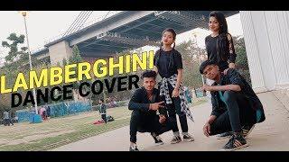 Lamberghini Song Dance | The Doorbeen Feat Ragini | 7Star Dance Academy
