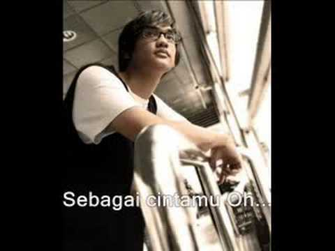 Afgan - Sadis (with lyrics)