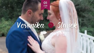 Wedding Film '18 // Veronika & Slávek